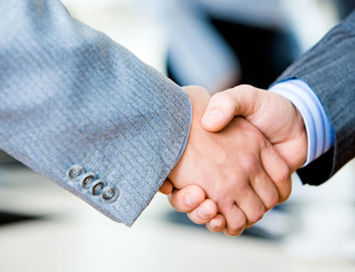 Carelink cooperates with ATG Russia